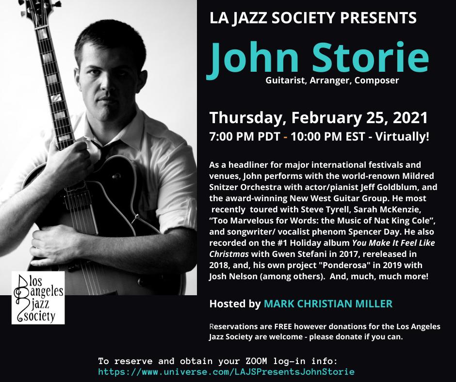 Feb 25 - John Storie (1)